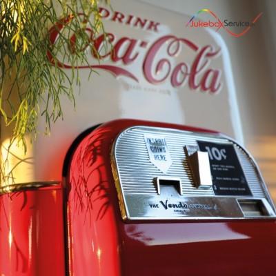 Vendo 44 Coca Cola Automat