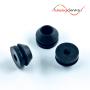 Lagergummi Set für Plattenteller Motor