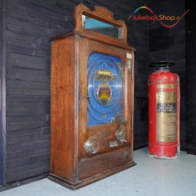 Geschicklichkeitautomat 1920 - 1930