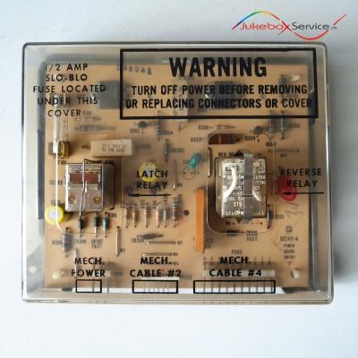 Rock-Ola 52245-A POWER Board